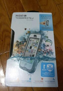 LifeProof Nuud Waterproof Shockproof Hard Case For iPhone 5c
