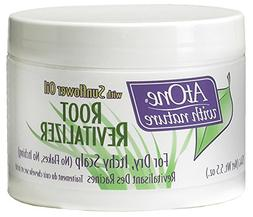 At One With Nature Root Revitalizer 5.5oz Jar