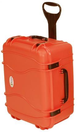 Orange Seahorse SE1220 Case No Foam