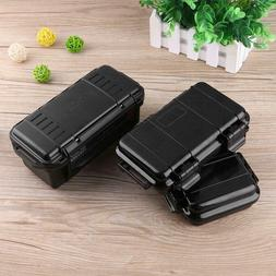 Outdoor Shockproof Sealed Waterproof Safety Case ABS Plastic