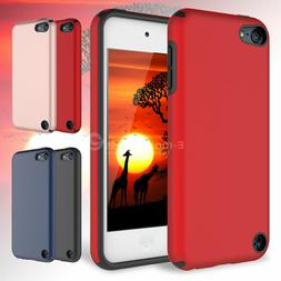 PC Dirt Dust Shockproof Rubber Matte Hard Case Cover For iPo