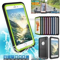 PC HARD LIFETIME WATERPROOF SHOCKPROOF CASE ARMOR COVER FOR