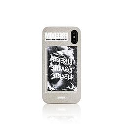 REMAX Phone Case for iphone X New Cement Materials Unique Cr