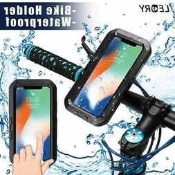 Phone Waterproof Case Holder Armband For Sport Bicycle Bike