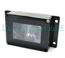 Plastic 12864 Fram Box Waterproof LCD Case For ANT Smart BMS