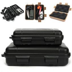 Plastic Outdoor Shockproof Sealed Waterproof Storage Case To