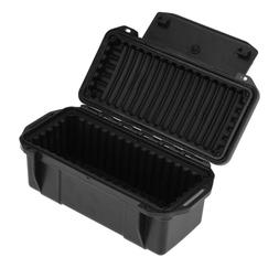 Plastic Outdoor Survival Container Storage Case Carry Box Wa