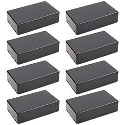 M-Aimee 10 Pieces Plastic Waterproof Boxes Junction Case Com