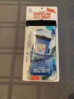 Poolside Waterproof Phone Case