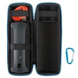 Portable Carrying Case for JBL Flip 4 Waterproof Wireless Bl