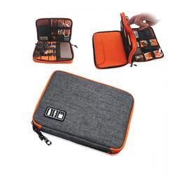 Portable Electronics Carry Case Waterproof iPad Travel Bag C