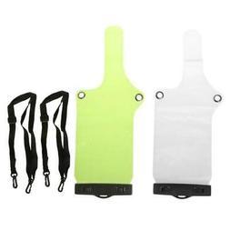 Portable Radio Waterproof Case Bag For Baofeng Walkie Talkie