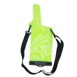 Portable Radio Waterproof Case Interphone Waterproof Bag for
