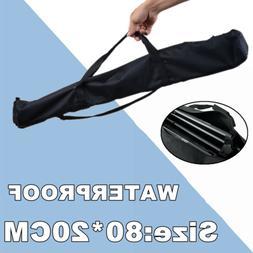 Portable Speaker Microphone Boom Stand Nylon Waterproof Carr