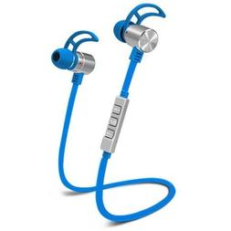 POM Gear PRO2GO P100 Wireless Bluetooth NFC Noise-Cancelling