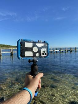 proshot touch waterproof case compatible with iphone