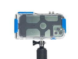 ProShot Touch - Waterproof Case Compatible with iPhone 11 Pr
