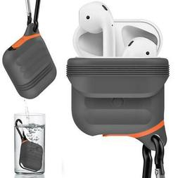 Moretek Protective Airpods Case IP 67 Waterproof Cover Cases