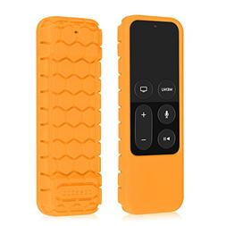 Fintie Protective Case for Apple TV 4K / 4th Gen Remote - Ca