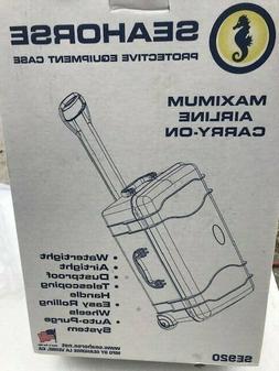 Seahorse Protective Equipment Case SE920 Foam <> Maximum Air