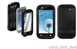 Pt Series OBEX Samsung Galaxy S3 S III 3 Waterproof Case - B