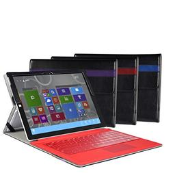 Surface Pro 3 Protective Case Waterproof Case