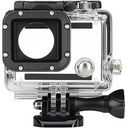 FitStill GoPro Replacement Dive Case Waterproof Housing for