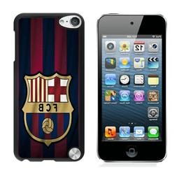 Generic Retro FC Barcelona Logo Snap On Hard Plastic Case fo