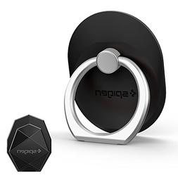 Spigen Style Ring Cell Phone Grip Car Mount/Stand/Holder for