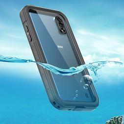 For Samsung Galaxy A21 A11 A01 A51 Waterproof 360 Full Cover