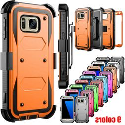 For Samsung Galaxy J7 S7 Edge S8 S9 Note10 Phone Case Rugged