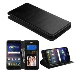 pretty nice e3c15 bf901 For Samsung Galaxy Mega 6.3 Wallet Flip ...