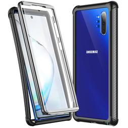 For Samsung Galaxy Note 10+ Plus Case Shockproof Waterproof