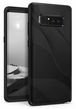 Samsung Galaxy Note 8 Case Ringke  Dual Layer Shockproof Hea