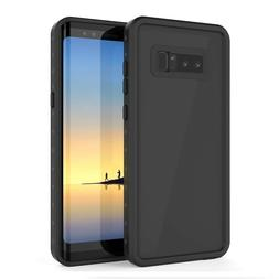 For Samsung Galaxy Note 8 Waterproof Case Cover Shockproof w