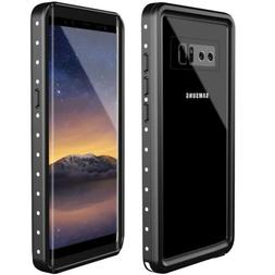 For Samsung Galaxy Note 9 8 Waterproof Otterbox Case Support