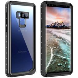 For Samsung Galaxy Note 9 Waterproof Case Underwater Shockpr