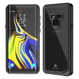 For Samsung Galaxy Note 9 Life Waterproof Shockproof Case wi