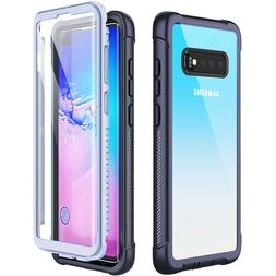 For Samsung Galaxy S10 Plus Life Case S10e Built-in Screen P