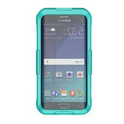 Samsung Galaxy S6 Edge Plus Waterproof Case, VEGO Full Body