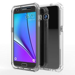 Samsung Galaxy S7 Case, Joylink New Design Water Resistant S