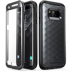 Samsung Galaxy S7 Edge Full body Rugged Case With Built in S