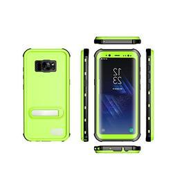 Samsung Galaxy S8 Plus Waterproof Case, Ultra light Waterpro