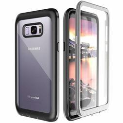Samsung Galaxy S8 S9 Plus Life Waterproof Case Shockproof Di