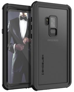For Samsung Galaxy S9+ Plus Case | Ghostek NAUTICAL Shockpro