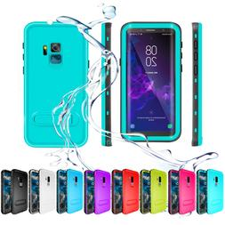 For Samsung Galaxy S9 Plus Waterproof Case S10+ Underwater S