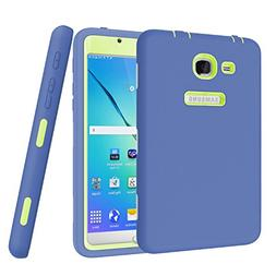 Galaxy Tab A 7.0 Case Darmor   PC+Silicon Hybrid Protective