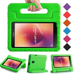 BMOUO Kids Case for Samsung Galaxy Tab A