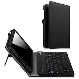 buy online 7d62b da845 Fintie Samsung Galaxy Tab E 8.0 Keyboard...