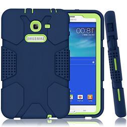 new styles f9074 a3a1b Samsung Galaxy Tab E Lite 7.0 Case, Gala...
